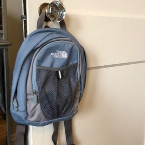 The North Face small backpack